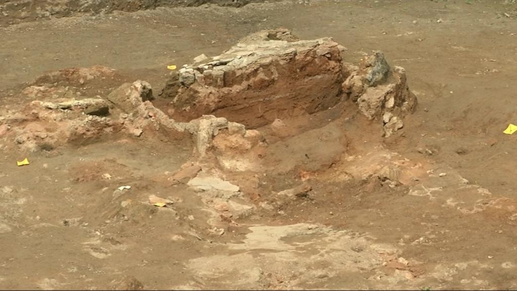 Gradac u Bapskoj-bogato arheološko nalazište