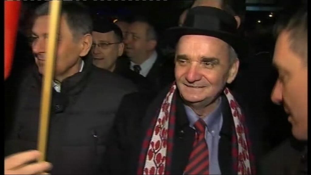 Glavaš na popisu, u Srbiji protiv njega podignuta optužnica 2011.