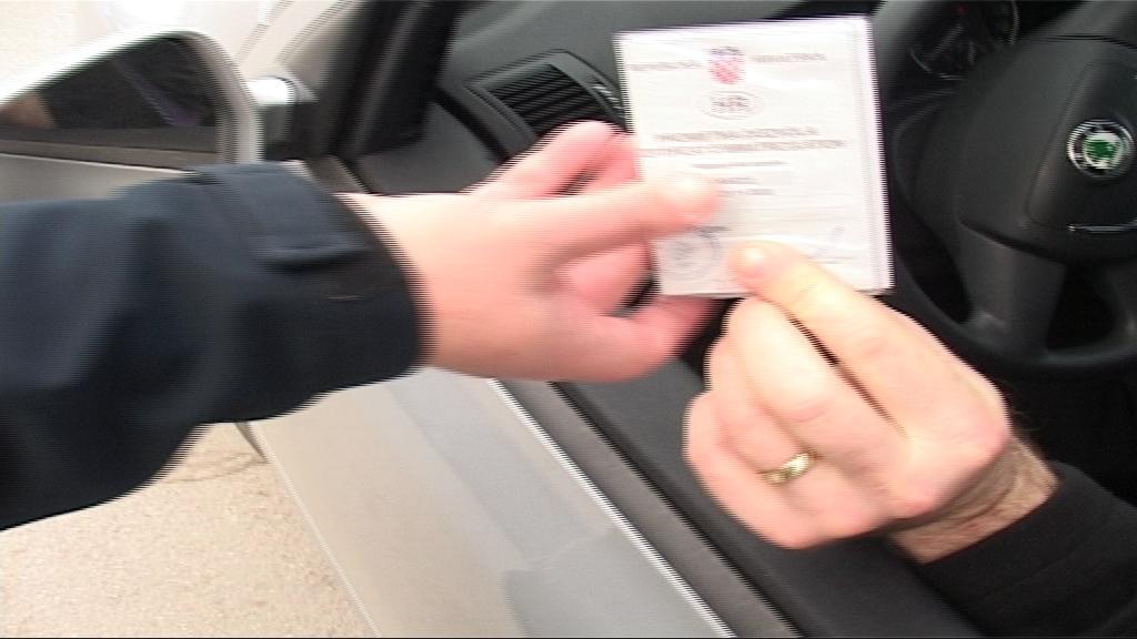 MUP poziva građane da predlože lokacije za nadziranje brzine kretanja vozila