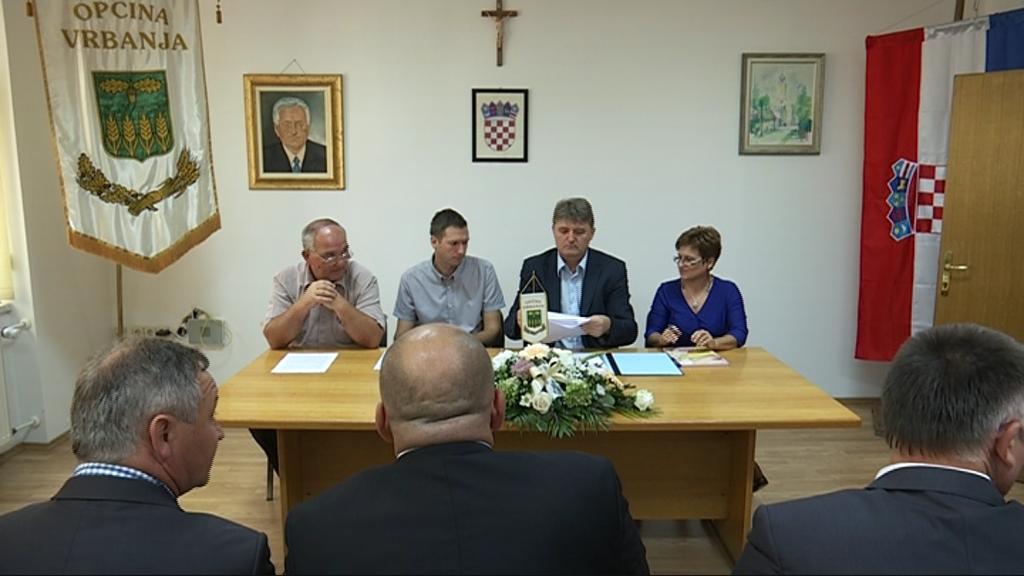 Dan općine Vrbanja
