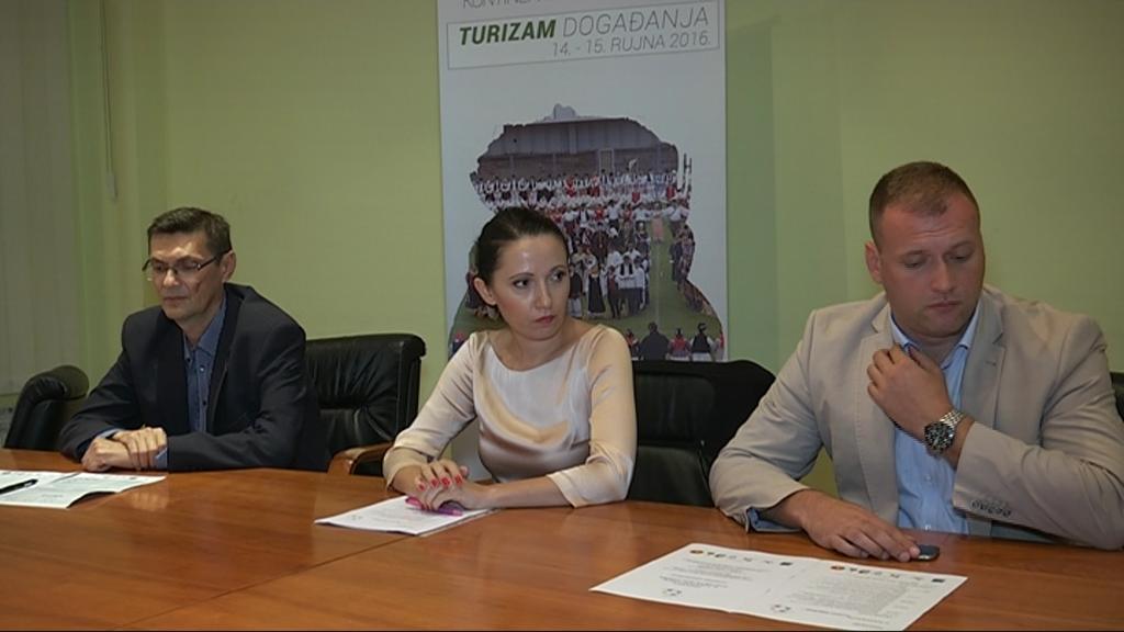 Turistički forum kontinentalnog turizma 14. i 15. rujna u Vinkovcima