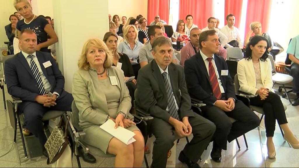 Započeo 6. Turistički forum s temom ''Turizam događanja''