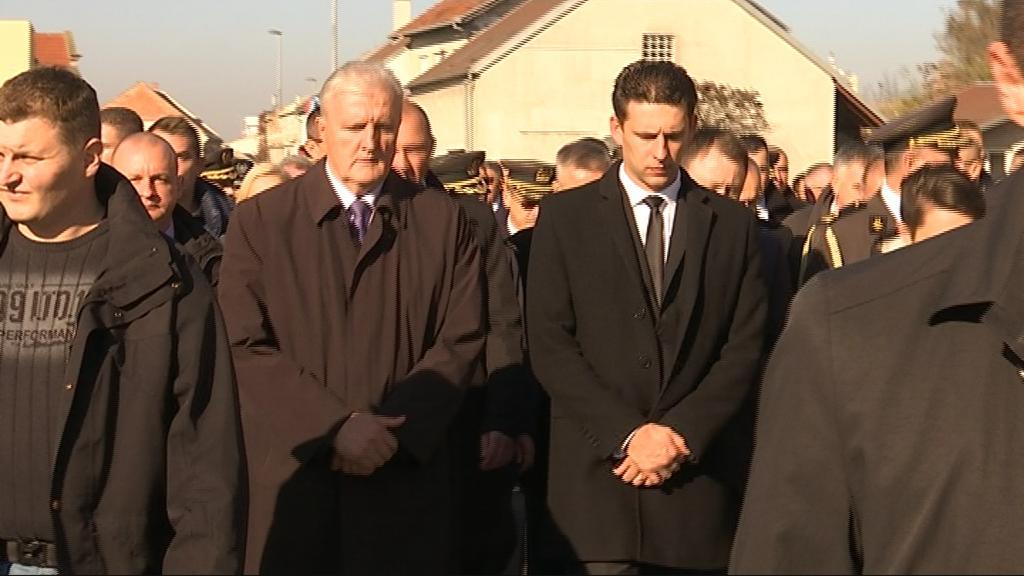 Petrov u Vukovaru: Vukovarcima treba pružiti bezuvjetnu pomoć u zacjeljivanju rana