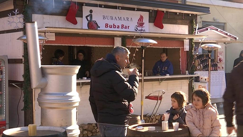 Crowdfunding kampanja za Buba Bar od 5. do 26. prosinca