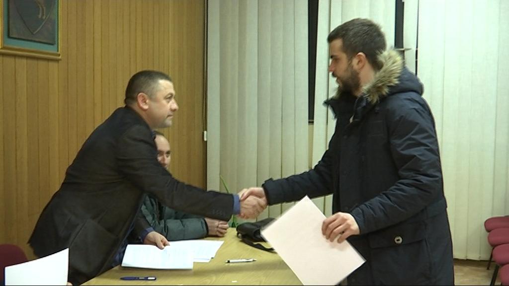 Općina Andrijaševci stipendirala studente s po 1.000 kuna