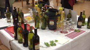 VK Sajam vina, rakije, šunke i kulina 01