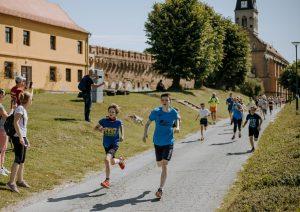 Grad Ilok_dječja_utrka